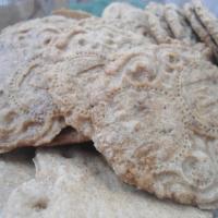 Speculoos (biscoito de especiarias)