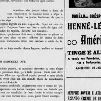 """Sopa """"ligeira"""" (Jornal das Moças, 1960)"""