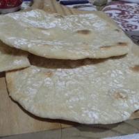 Pão egípcio